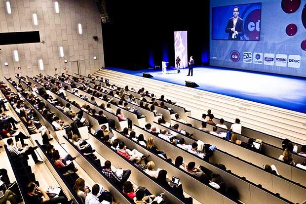 Llega el Congreso Web 2017, la cita de los profesionales del Marketing Online