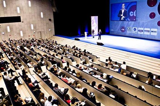 Se acerca el Congreso Web 2018: conferencias, talleres y networking del 31 de mayo al 3 de junio