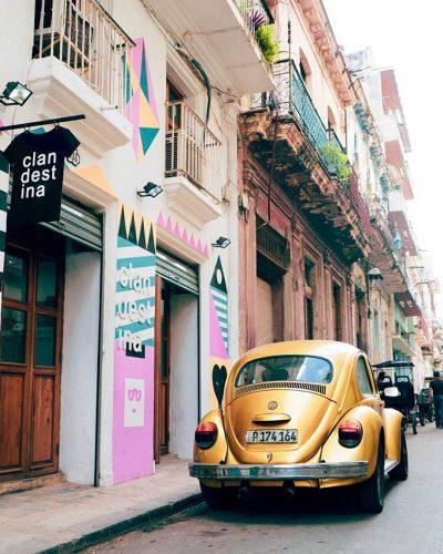 Paseos por La Habana