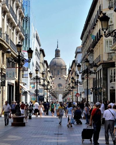 Zaragoza Guía