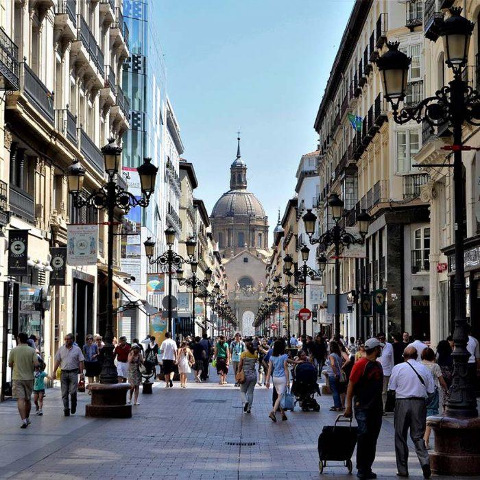 Zaragoza Guia .com - Gente, establecimientos y eventos que no te puedes perder en Zaragoza