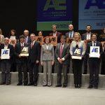 Premios a la Excelencia Empresarial 2019