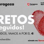 La plataforma 'Vamos Zaragoza' cubre sus tres primeros retos