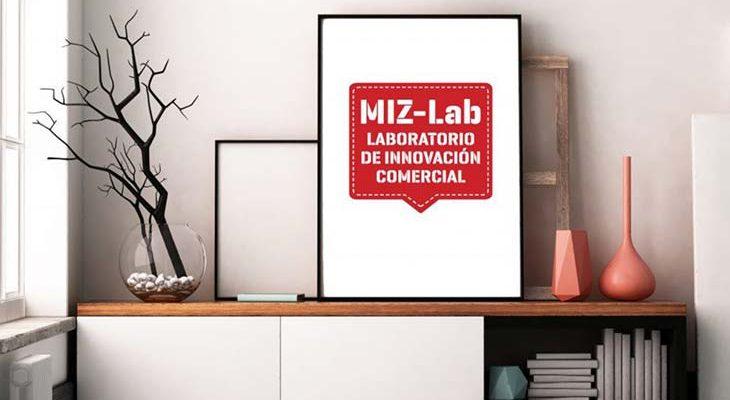 """""""MIZ-Lab"""" busca 6 proyectos creativos para el laboratorio de innovación comercial"""